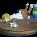Ostern fällt aus: Osterhase erliegt Alienattacke