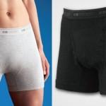 Anti-Furz-Buchse: Geruchsneutrale Unterhose für Herren