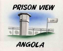 Prison View Golfplatz Logo