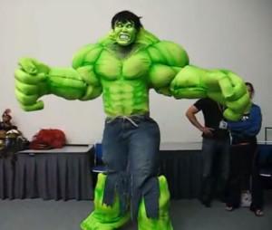 hulk-kostuem