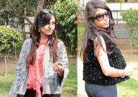 Elektroschockkleidung für Frauen