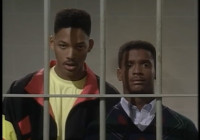Fresh Prince of Bel Air Rip-Hoff Video