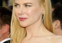 Nicole Kidman mit Glatze
