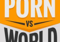 Pornokonsum Statistiken der Welt