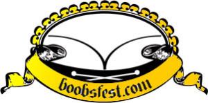 BoobsFest Logo