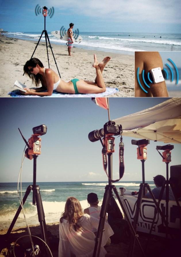 SOLOSHOT Roboter-Kameramann